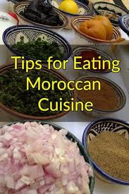 moroccan cuisine moroccan food guide 11 must try dishes and how to eat them