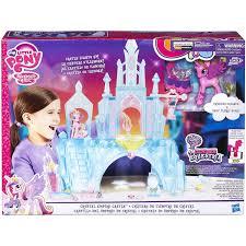 mlp wedding castle my pony explore equestria empire castle walmart