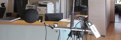 microclima uffici rilievo microclima ed illuminazione uffici