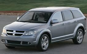 Dodge Journey Suv - 2009 dodge journey information and photos zombiedrive