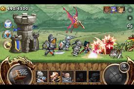 wars 2 mod apk kingdom wars mod all unlocked android apk mods