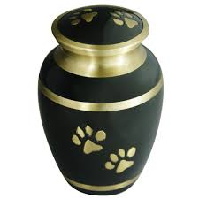 amazon com meilinxu pet funeral urns for dogs ashes