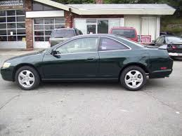 1999 honda accord 4 cylinder vtec purchase used 1999 honda accord ex 2 dr coupe 3 0 vtec in glen