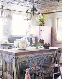 Shabby Chic Kitchen Furniture by Shabby Chic Kitchen Design 12 Shab Chic Kitchen Ideas Decor And