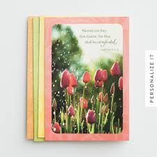 personalized christian greeting cards dayspring