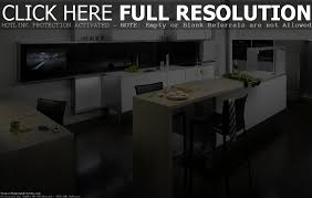 Kitchen Design Black And White Stunning Curved Kitchen Island Ideas Orangearts Black And White