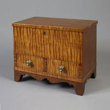 federal child u0027s size blanket chest u2022 jeffrey tillou antiques