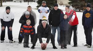 football and family thanksgiving day traditions startribune