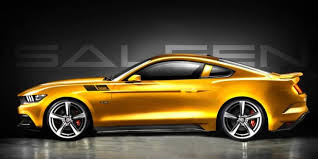 saleen mustang images 750 horsepower saleen mustang is gunning for the hellcat ny