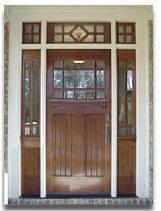 Exterior Doors Wooden Front Entry Doors Wooden Door Store Featuring In Stock And