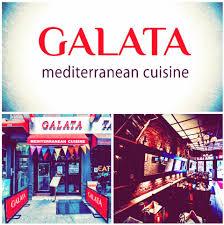 Casbah Mediterranean Kitchen Galata Mediterranean Cuisine Home New York New York Menu
