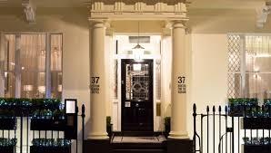 bureau vall馥 bayeux penthouse hotel café royal 68 regent st soho w1b