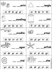 blend worksheet free worksheets library download and print