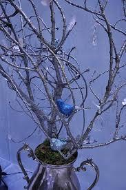 winter wonderland centerpieces weddingbee