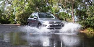 2017 volkswagen touareg adventure review caradvice