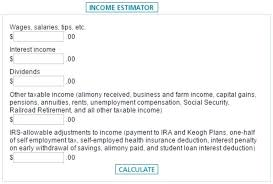 earn income credit table 2015 u2013 thelt co