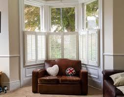 cafe style half plantation shutters london interior shutters
