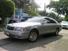 1995 nissan president q45 u2013 pictures information and specs