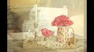 Shabby Chic Decorating Ideas Cheap by Cheap Shabby Chic Decorating Ideas Youtube