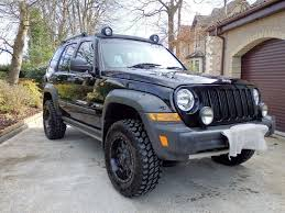 jeep cherokee jeep cherokee 2 8crd renegade edition 2005 price reduced
