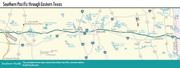 Map Of Yuma Arizona by The Southern Pacific Route In Texas U0026 New Mexico Road Trip Usa