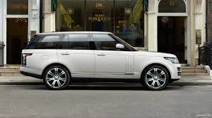 wrapped range rover autobiography 2014 range rover autobiography black long and short wb caricos com