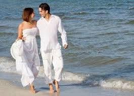 tropical wedding attire wedding clothes