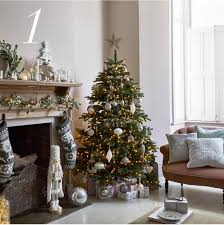 how to decorate a hom how to decorate a christmas tree tips u0026 advice u2013 matalan
