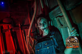 the bates motel pennsylvania haunted house photos
