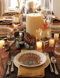 Easy Thanksgiving Table Decorations Ideas For Thanksgiving Dinner Decoration Billingsblessingbags Org