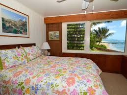 North Shore Oahu White Sand Beachfront Home Ocean View From Every - Amazing north shore bedroom set property