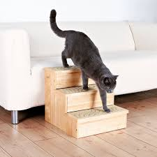 Dog Steps For High Beds Dog Stairs For Tall Beds Wood Practical Ideas Dog Stairs For