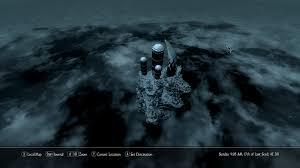 Elder Scrolls World Map by Battlespire World Map Image Apotheosis Mod For Elder Scrolls V