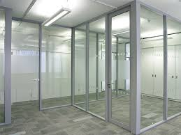 wall partition wall partitions glass home designs insight tips installing