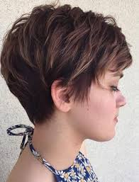 short pixie haircut styles for overweight women funky short pixie haircut with long bangs ideas 104 short pixie