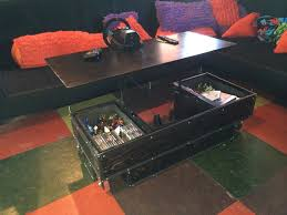 Gaming Coffee Table Coffee Tables Ideas Awesome Gaming Coffee Table Plans
