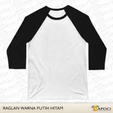 desain baju kaos hitam polos warna kaos polos dan aneka model kaos polos grosir murah