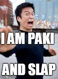 Angry Asian Meme - angry asian meme imgflip