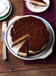 mudslide cheesecake recipe irish cream cheesecakes and wisconsin