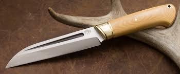 Bark River Kitchen Knives River Knives Hauk