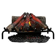 Realistic Electric Fireplace Logs by Best Electric Fireplace Insert Reviews In 2017