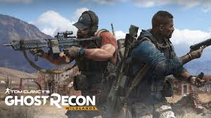 titanfall 2 5k wallpapers tom clancy u0027s ghost recon wildlands support sniper 5k wallpaper