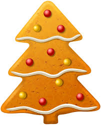 christmas cookie tree png clipart image png clipart christmas
