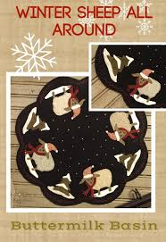 Christmas Rug 1562 Best Penny Rugs And Wool Love Images On Pinterest Penny