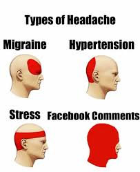 Facebook Comment Memes - dopl3r com memes reading facebook comments