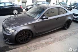 bmw 1m black bmw 1m coupe by carbon dynamics 17 november 2016 autogespot
