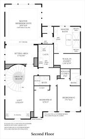 Italian Floor Plans Alita At Gale Ranch The Torino Home Design