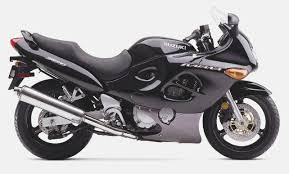 suzuki katana 750 gsx f motorcycle specifications ehow