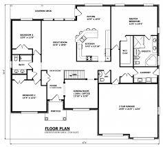 bungalow blueprints home design custom house blueprints home design ideas
