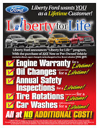 Ford Explorer Warranty - liberty ford new ford dealership in randallstown md 21133